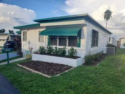 Mobile Home at 2560 62Nd Ave  N Lot 345 Saint Petersburg, FL 33702