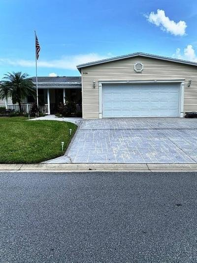 Mobile Home at 2130 Crane Lakes Blvd Port Orange, FL 32128