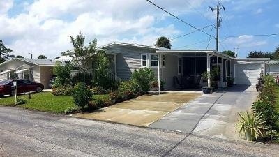 Mobile Home at 1270 Liberty Lane Daytona Beach, FL 32119