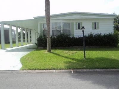 Mobile Home at 7300 20Th Street Vero Beach, FL 32966