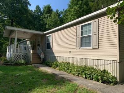 Mobile Home at 49 M And M Dr Whitesburg, KY 41858