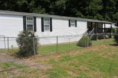 Mobile Home at 126 Circle Dr Dry Creek, WV 25062