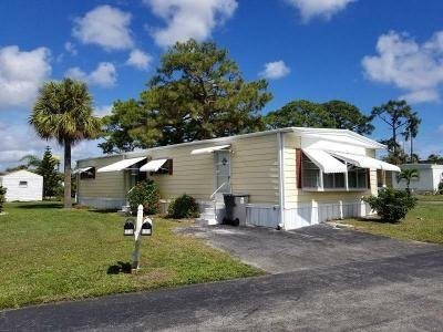 Mobile Home at 4071 70Th Road N # 1131 Riviera Beach, FL 33404