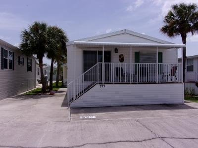 Mobile Home at 399 Quinto Fort Myers, FL 33908
