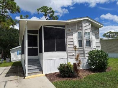 Mobile Home at 7125 Fruitville Rd. 1191 Sarasota, FL 34240