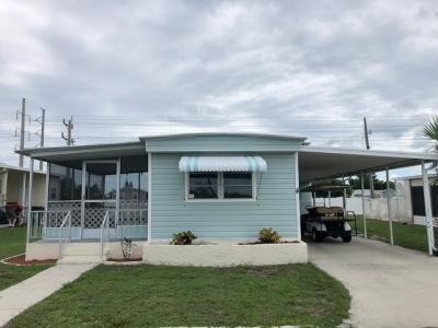 Mobile Home at 4 Hobnail Dr. North Fort Myers, FL 33903