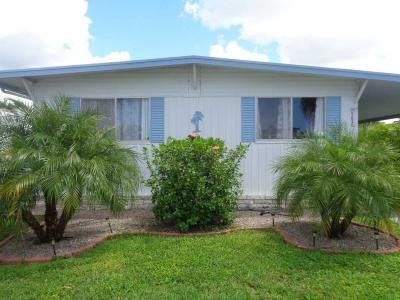 Mobile Home at 5620 Paradise Dr New Port Richey, FL 34653