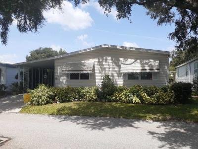 Mobile Home at 510 Strawberry Ridge Boulevard Valrico, FL 33594