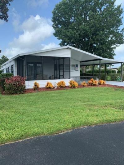 Mobile Home at 212 Silver Glen Ct Satsuma, FL 32189
