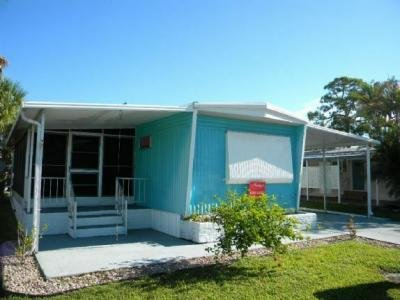 Mobile Home at 12590 Tropic Drive Fort Myers, FL 33908