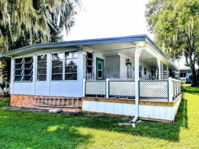 Mobile Home at 25 Orangewood Dr Fruitland Park, FL 34731