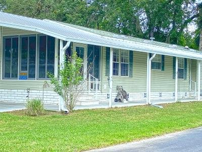 Mobile Home at 8052 W Coconut Palm Drive Homosassa, FL 34448
