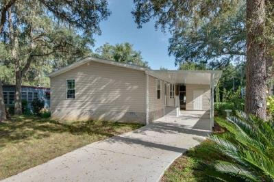 Mobile Home at 25271 NE 139th St. Salt Springs, FL 32134