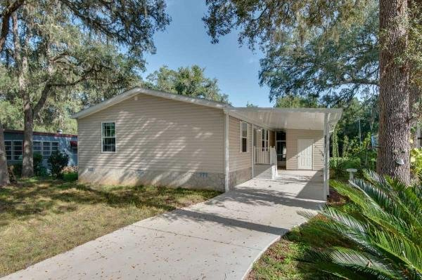 2020  TownHome Mobile Home For Sale