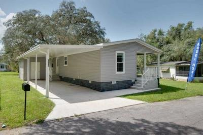 Mobile Home at 25280 NE 139th Pl Salt Springs, FL 32134