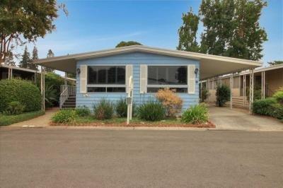 Mobile Home at 1445 S. Bascom Ave. #9 San Jose, CA 95128