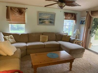Mobile Home at 18 Red Fox Lane Flagler Beach, FL 32136