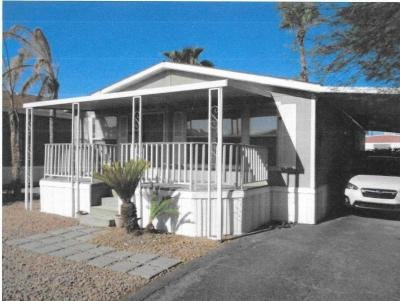 Mobile Home at 2609 W. Southern Ave   #132 Tempe, AZ 85282