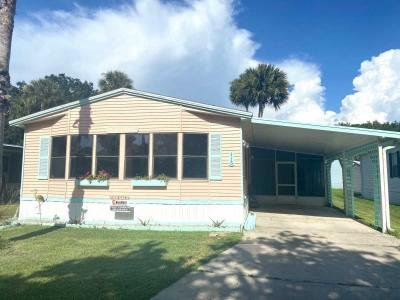 Mobile Home at 9705 Hickory Hollow # 115 Leesburg, FL 34788