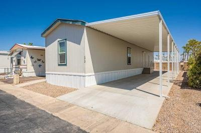Mobile Home at 2701 E. Allred Ave Mesa, AZ 85204