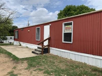 Mobile Home at 3310 Stephen F Austin Drive, #36A Brownwood, TX 76801
