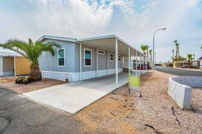Mobile Home at 345 S 58Th St Mesa, AZ 85206