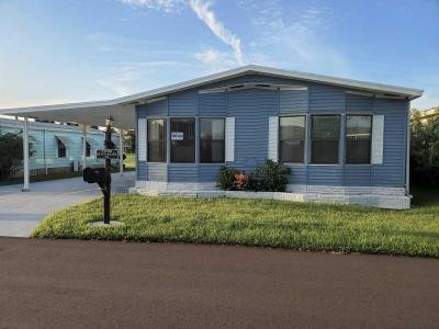 Mobile Home at 168 Fairway Winter Haven, FL 33881