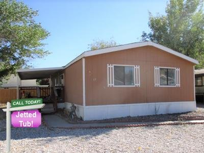 Mobile Home at 750 E Stillwater Ave #83 Fallon, NV 89406
