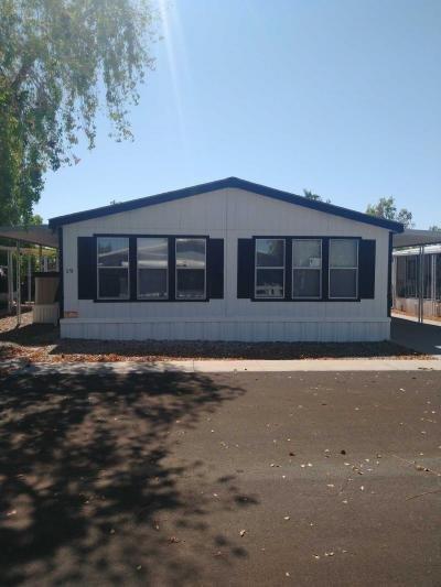 Mobile Home at 16225 N. 29th St. Lot 19 Phoenix, AZ 85032