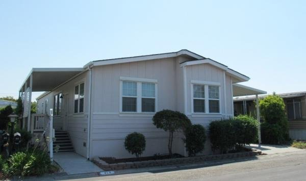 2007 Silvercrest Mobile Home For Rent