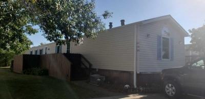 Mobile Home at 409 Waterway Iowa City, IA 52246