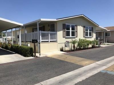Mobile Home at 11 Magnolia Via Anaheim, CA 92801