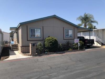 Mobile Home at 211 So Beach Blvd  # 117 Anaheim, CA 92804