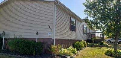 Mobile Home at 1307 Sundown Ridge Iowa City, IA 52246