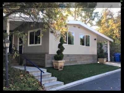 Mobile Home at 23777 Mulholland Hwy Calabasas, CA 91302