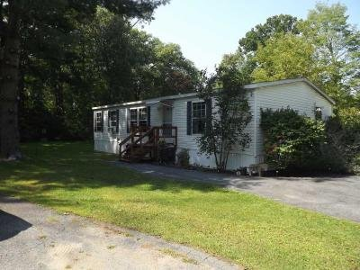 Mobile Home at 100 Gordon Lane Gansevoort, NY 12831