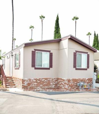 Mobile Home at 4117 Mcfadden #518 Santa Ana, CA 92704