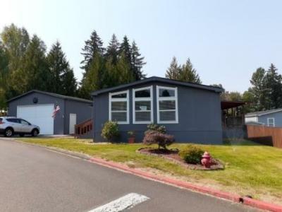 Mobile Home at 14693 S Brown Deer Dr Oregon City, OR 97045
