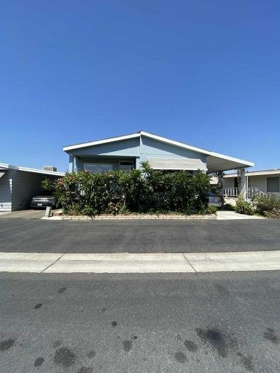 Mobile Home at 15621 Beach Blvd #72 Westminster, CA 92683