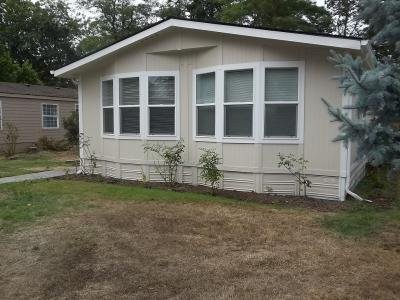 Mobile Home at 2250 N Brighton Portland, OR 97217