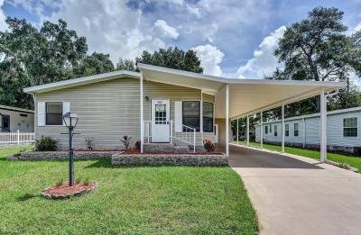 Mobile Home at 642 Chambers Way Orange City, FL 32763