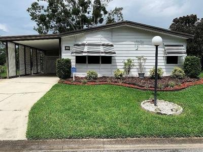 Mobile Home at 40 Falls Way Drive Ormond Beach, FL 32174