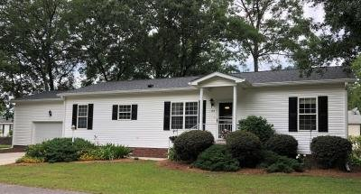 Mobile Home at 133 Rice Circle Ladson, SC 29456