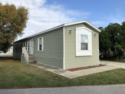 Mobile Home at 225 Gazelle Drive #225 North Fort Myers, FL 33917