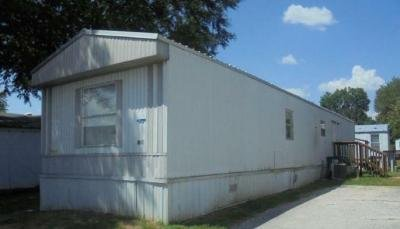 Mobile Home at 1901 W Shady Grove Road #g26 Springdale, AR 72764