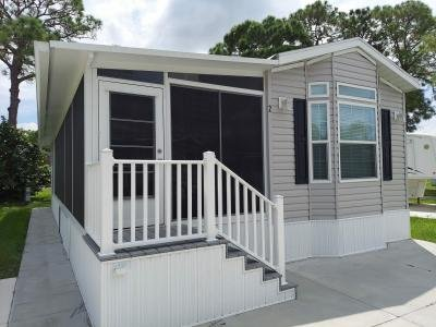 Mobile Home at 7125 Fruitville Rd. 002 Sarasota, FL 34240