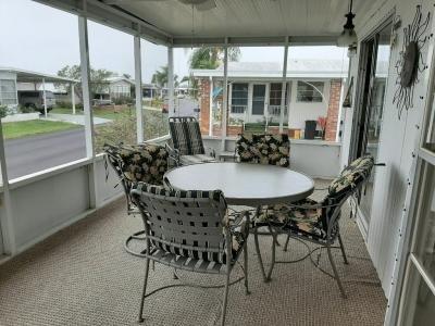 Mobile Home at 658 Brigantine Blvd North Fort Myers, FL 33917