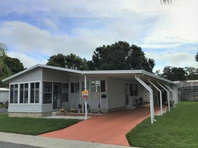 Mobile Home at 66131 Essex Rd. Pinellas Park, FL 33782