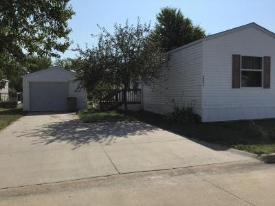 Mobile Home at 2331 SE Windover Ankeny, IA 50021