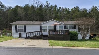 Mobile Home at 3222 Glen Laurel Drive Concord, NC 28025